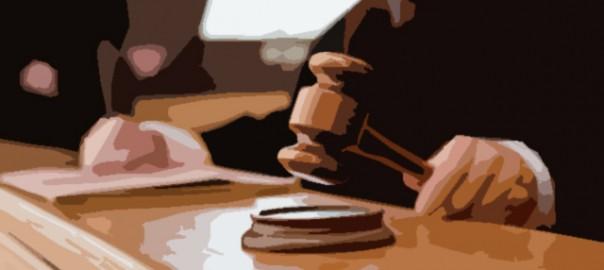 mano juez